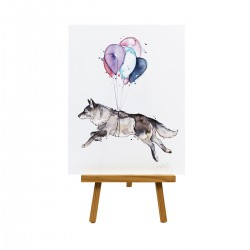 Print / Balloons