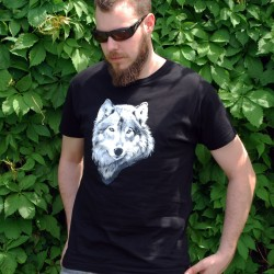 Loup 1 - Homme
