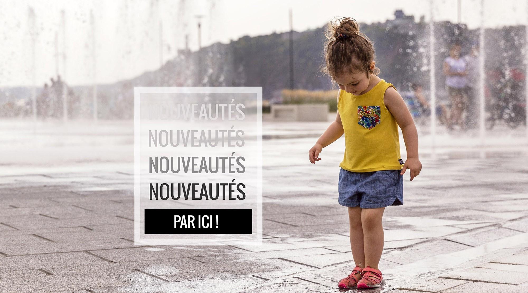 Nouveautés Chandaildeloup.com