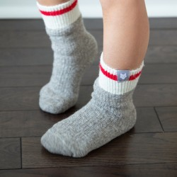 KIDS THERMAL SOCKS