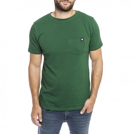 T-shirt - All Green
