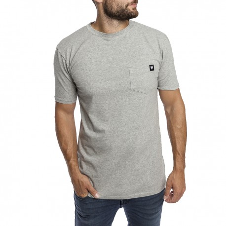 T-shirt - All Gray