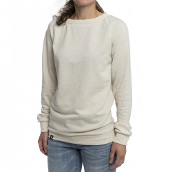 WOMEN SWEATER - BEIGE