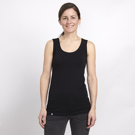 The distinguished - tank top