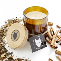 Chai Soy Candle
