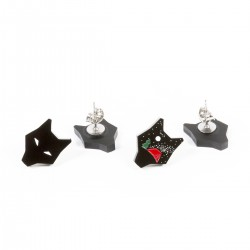 Earrings - Duo 2
