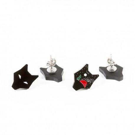 Earrings - Duo 2