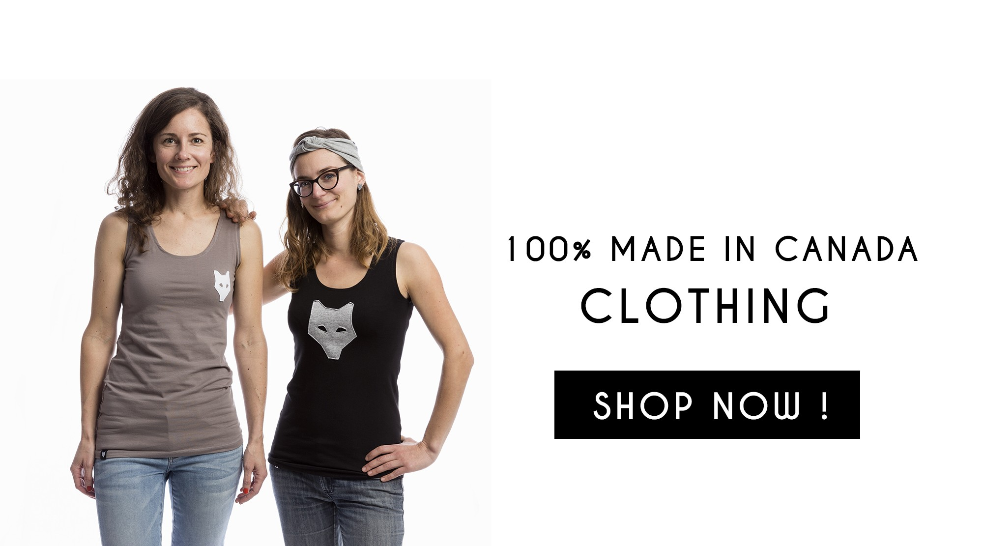 Chandaildeloup.com Clothing
