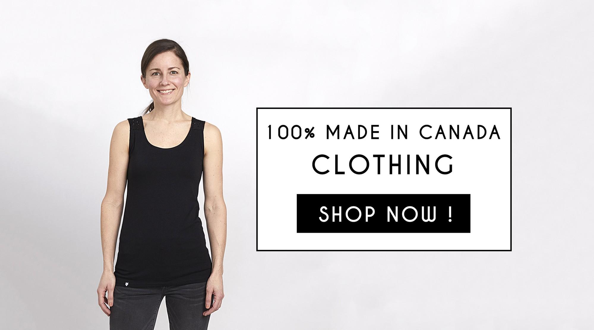 Chandaildeloup.com Clothing