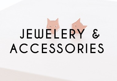 Jowelery and Accessories